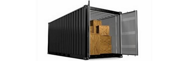 storage containers san jose